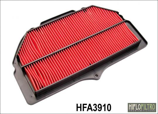 Suzuki GSXR 1000 K5 05 Air Filter HiFlo