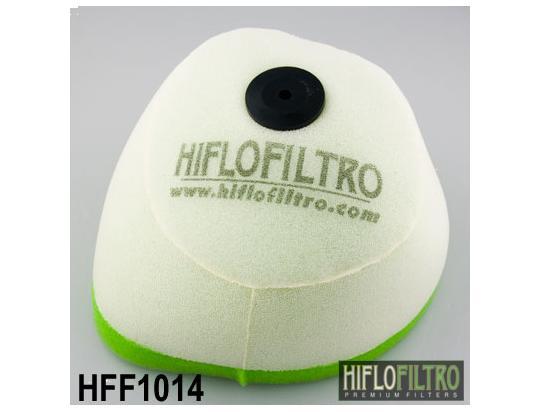 Honda CR 125 R7 07 Air Filter HiFlo