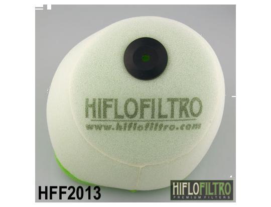 Kawasaki KX 125 L2 00 Air Filter HiFlo