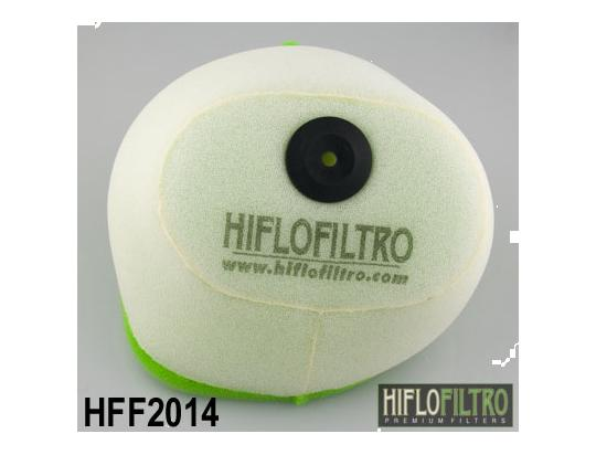 Kawasaki KX 250 M2 04 Air Filter HiFlo