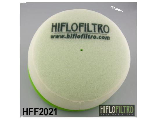 Kawasaki KDX 220 R A4-A12 97-05 Air Filter HiFlo