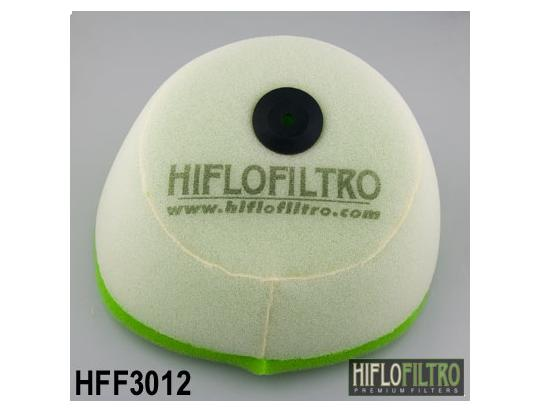 Suzuki RM 125 W 98 Air Filter HiFlo