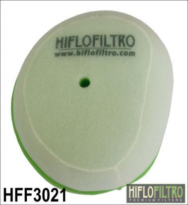 Suzuki RM-X 450 ZL1 11 Air Filter HiFlo