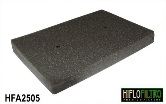 Kawasaki EX 300 Ninja (US Market) 17 Air Filter HiFlo
