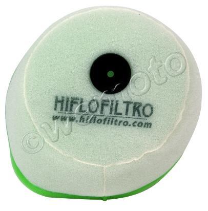 Kawasaki KX 125 K2 95 Air Filter HiFlo