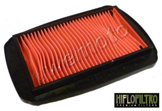 Yamaha WR 125 R 10 Vzduchový filtr HiFlo
