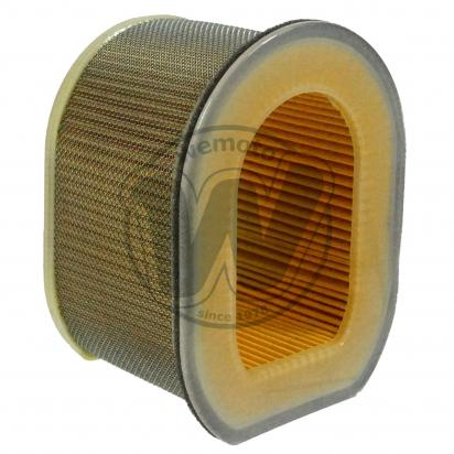 Kawasaki Z 800 A (ZR800) 14 Air Filter HiFlo