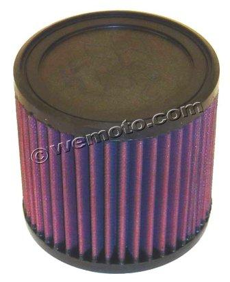 K&N Air Filter Aprilia RSV1000 98-00 Washable SuperFlow
