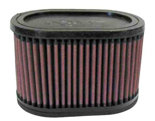 Suzuki TL 1000 SW 98 Air Filter K&N - Performance and Washable
