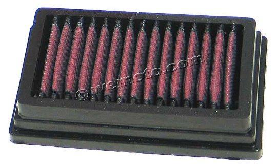BMW R 1200 R (K27) (41mm Forks) 08-09 Vzduchový filtr sportovní - K&N