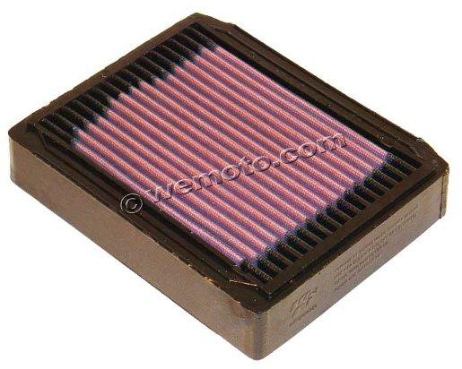 BMW R 100 Mystic 94-96 Air Filter K&N - Performance and Washable