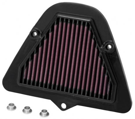 Kawasaki VN 1700 Classic Tourer 13 Air Filter K&N - Performance and Washable