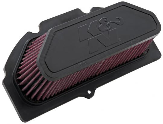 Suzuki GSXR 1000 AL5 (ABS) 15 Air Filter K&N - Performance and Washable