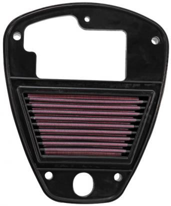Kawasaki VN 900 Classic Special Edition 12 Air Filter K&N - Performance and Washable