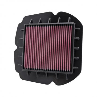 K&N Air Filter Suzuki SV650 15-19