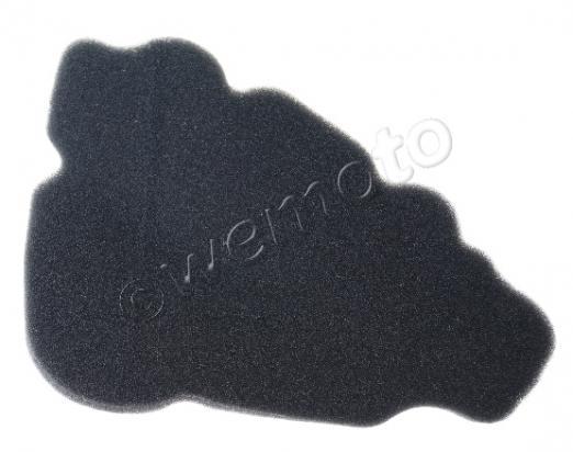 Derbi Boulevard 150 03 Vzduchový filtr