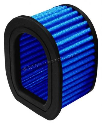 Kawasaki Z 800 A (ZR800) 14 Air Filter Simota - Performance and Washable