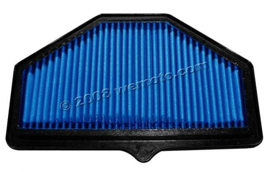 Suzuki GSXR 600 K4/K5 04-05 Air Filter Simota - Performance and Washable