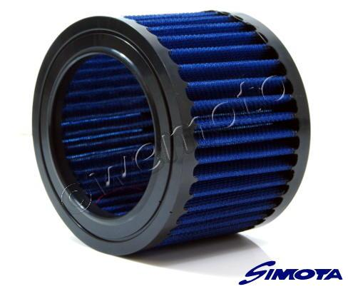 BMW R 1200 C (Spoke wheel/ABS)  96-02 Air Filter Simota - Performance and Washable