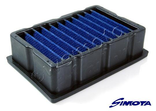 BMW F 650 CS (ABS) 04-05 Air Filter Simota - Performance and Washable