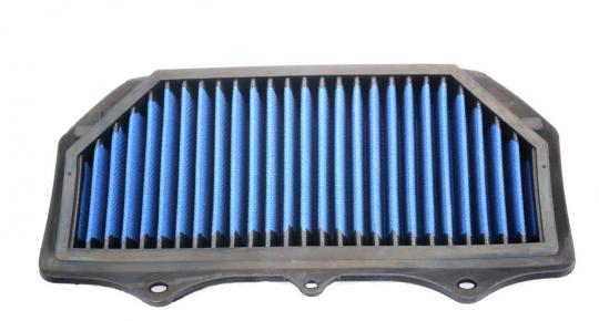 Suzuki GSXR 750 L1 11 Air Filter Simota - Performance and Washable