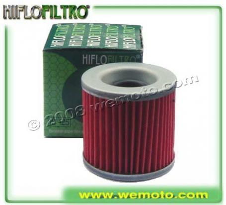 Kawasaki Z 250 A3 81 Oil Filter HiFlo