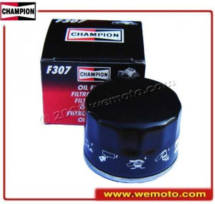 Champion Oil Filter F307