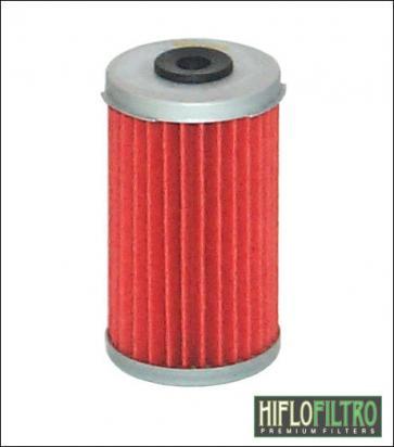 Daelim Roadwin 125 04-09 Oil Filter HiFlo