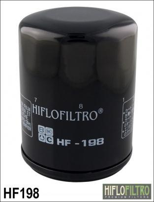 Polaris Ranger 800 6x6 10 Filtro Aceite HiFlo