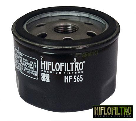 Aprilia Dorsoduro 750 09 Oil Filter HiFlo