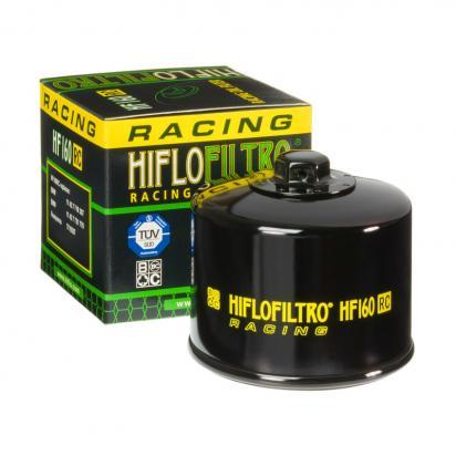 BMW F 800 R 13 Olejový filtr HiFlo - racing