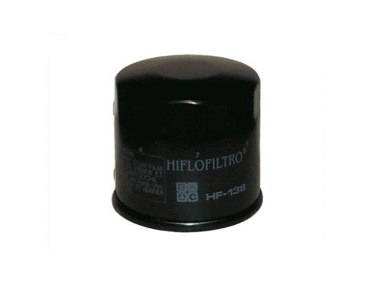 Suzuki DL 1000 K7 V-Strom 07 Oil Filter HiFlo