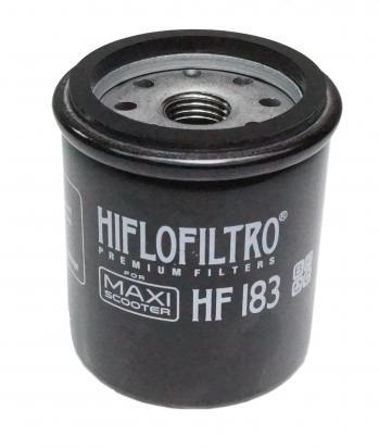 Derbi Boulevard 200 05-06 Filtro Aceite HiFlo