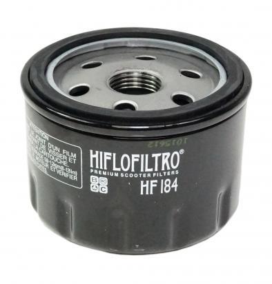 Aprilia Atlantic Sprint 400 (Marzocchi Forks) 04-08 Oil Filter HiFlo