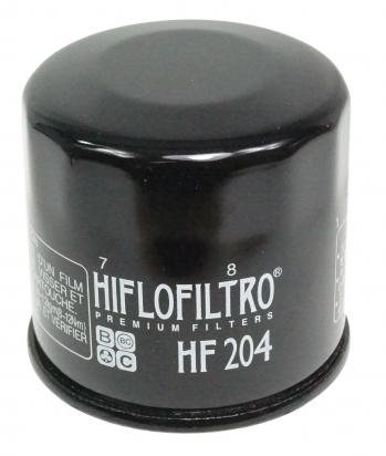 Kawasaki ZX-6RR (ZX 600 M1) 04 Oil Filter HiFlo