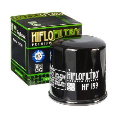Polaris Sportsman 550 X2 11 Filtro Aceite HiFlo