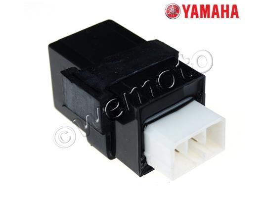 Relais de clignotant pi ce d 39 origine 5se h3350 02 - Point relais bon prix ...