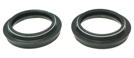 Kawasaki KDX 250 D1-D4 91-94 Fork Dust Seals Pair