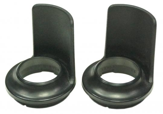 Honda Wave AFS110i SHD (Front Drum Model) 13 Fork Dust Seals Pair