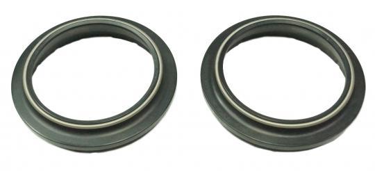 Suzuki RM 125 V 97 Fork Dust Seals Pair