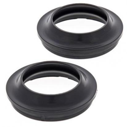 BMW R 1100 S  (ABS/5inch rear rim) 02-06 Fork Dust Seals Pair- ALL BALLS