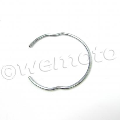 Honda Vision 110 (NSC 110 MPDE) 16 Fork Oil Seal Retaining Clip
