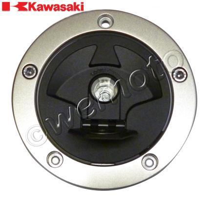 Kawasaki Z 1000 SX (ZX 1000 WJF) Ninja 1000 ABS 18 Fuel Cap
