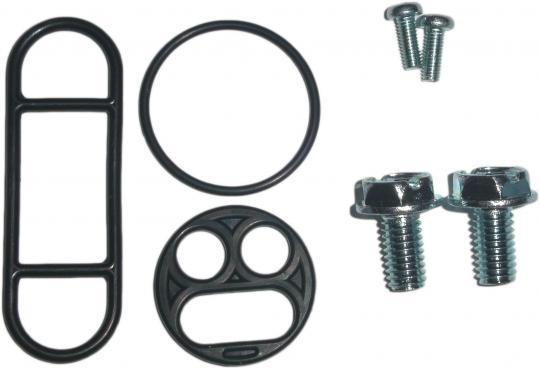 Suzuki TU 250 GY/GBK1 Grass Tracker - Big Boy (NJ47A-117/123) 00-01 Fuel Tap Repair Kit