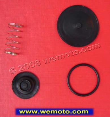 Fuel Tap 10009406