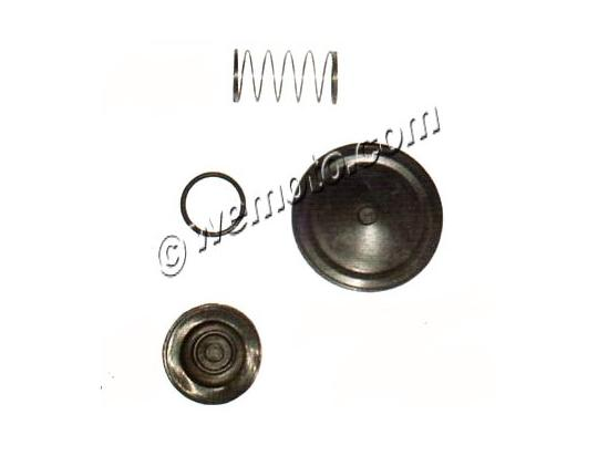 Fuel Tap Repair Kit OD 22mm x OD 35mm x 25mm Honda GL1500 Valkyrie 1997-2004
