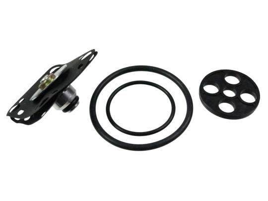 Kawasaki Z 550 LTD (KZ 550 C1) 80 Fuel Tap Repair Kit