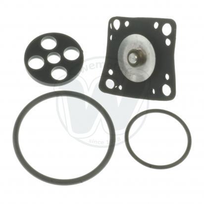 Kawasaki Z 400 FII (ZX 400 C4 Spanish Market) 91 Fuel Tap Repair Kit