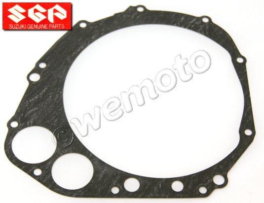 Suzuki GSXR 600 K4/K5 04-05 Clutch Cover Gasket - Genuine Manufacturer Part (OEM)