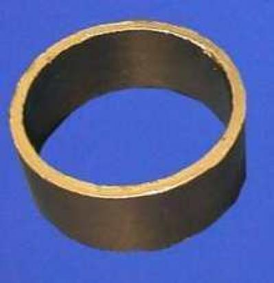 Exhaust and Collector Box Seal Graphite OD 58mm ID 51.5mm Length 30mm